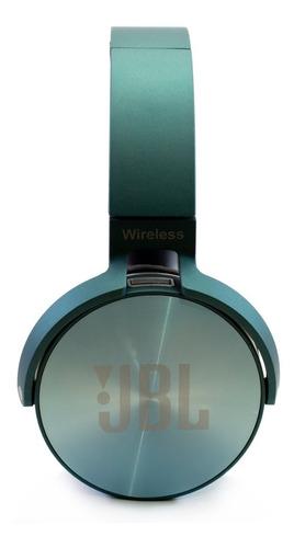 headphone fone de ouvido bluetooth super bass sd fm sem fio