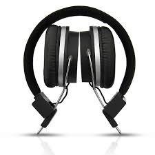 headphone fone de ouvido bomber preto hb02 quake black