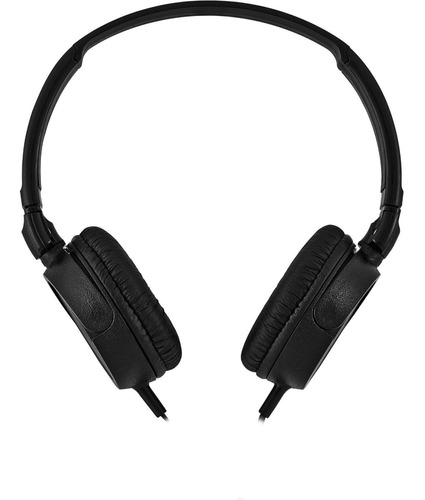 headphone fone de ouvido com microfone 32ohms 50mw fortrek