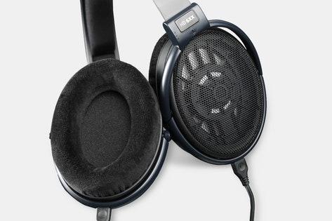 headphone fone massdrop x sennheiser hd6xx hd 6xx 600 650