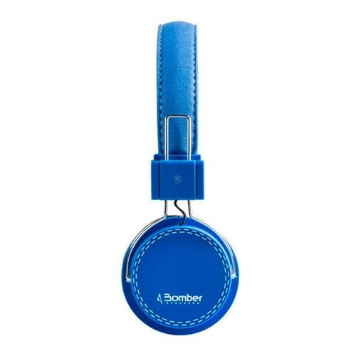 headphone fone ouvido bomber