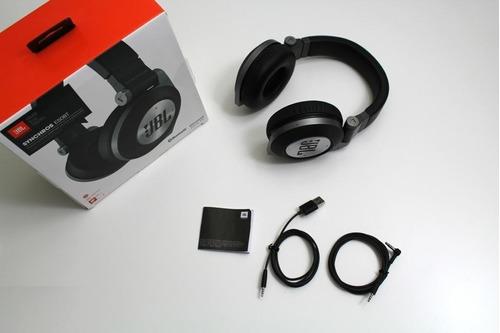 headphone jbl e 50b synchros bluetooth usado barato promoção