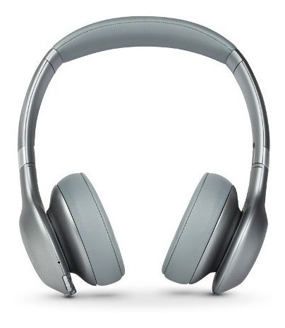 headphone jbl everest bt v310 prata cancelamento ruido