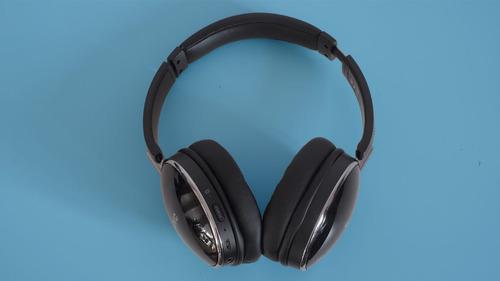 headphone jvc has90bn cancelamento de ruído ativo bluetooth caixa lacrada