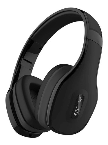 headphone over ear multilaser pulse preto - ph147