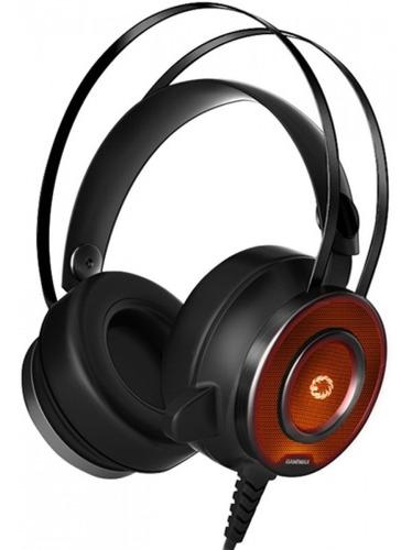 headphone pro gaming headset g200 gamemax - 2998
