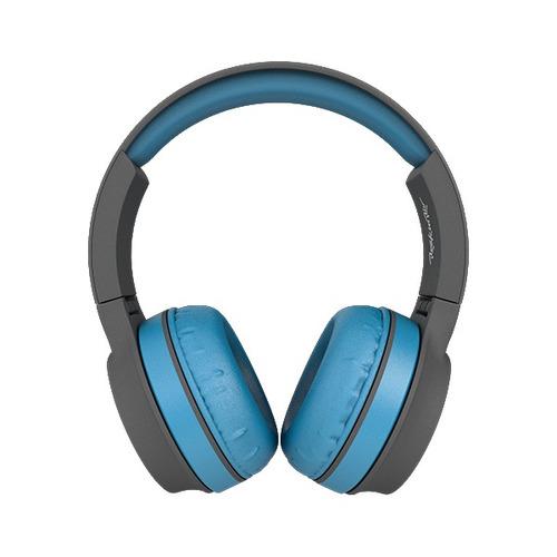 headphone rock in rio sunset, cabo removível e microfone