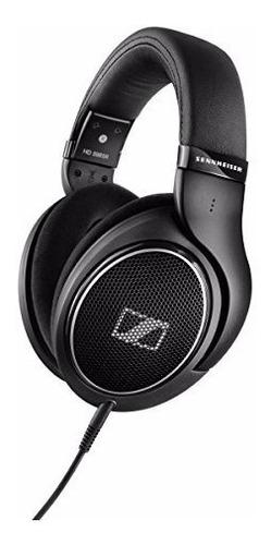 headphone sennheiser hd 598sr estúdio headset headfone