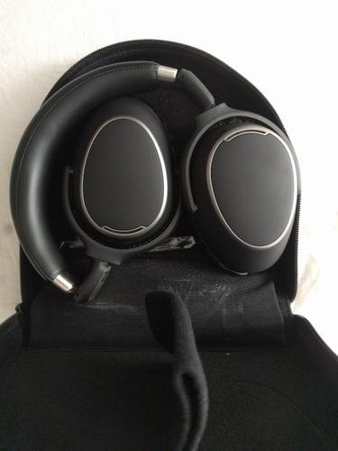 headphone sennheiser premium pxc 480 original preto
