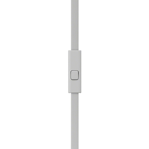 headphone sony mdr-xb550ap com extra bass - branco