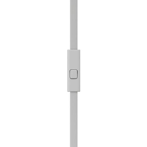 headphone sony mdr-xb550ap com extra bass - branco