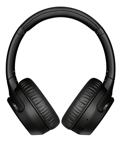 headphone sony wh-xb700 sem fio bluetooth com extra bass pre