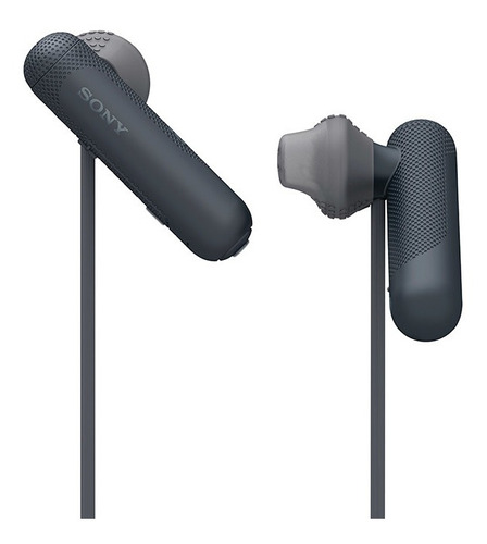 headphone sony wi-sp500 esportivo intra-auriculares sem fio