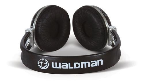 headphone waldman iteam corinthians