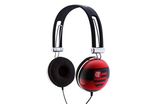 headphone waldman iteam flamengo