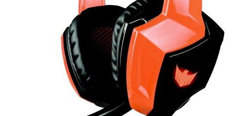 headset 7.1 oex eagle hs401 compativel com ps4
