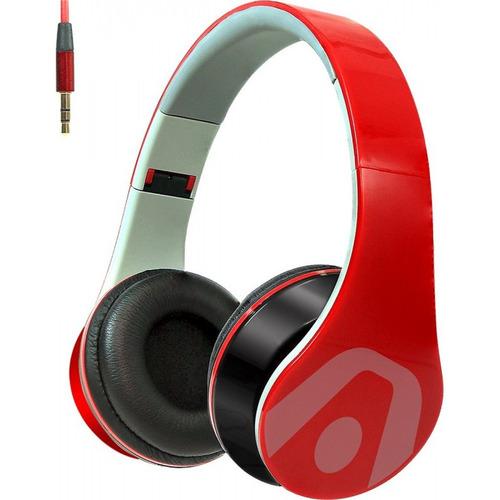 headset argom dj pro arg  hs-2441r
