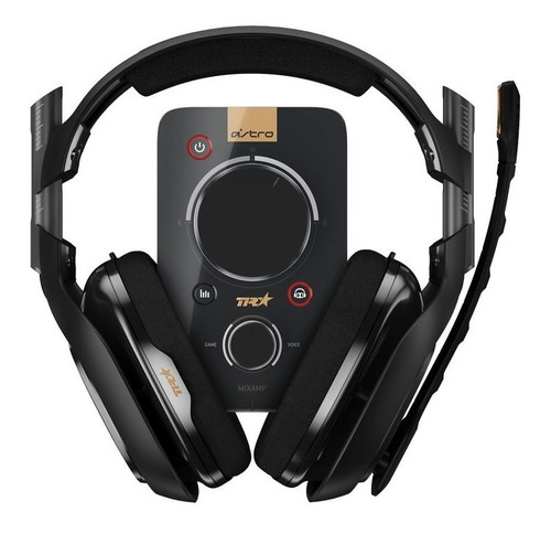headset astro a40 tr + mixamp® pro ps4/pc con envio gratis