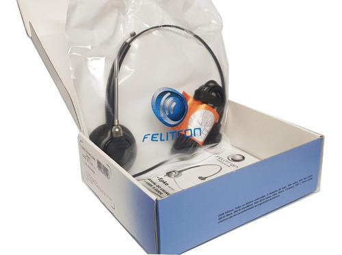 headset epko voice guide direct f1 01113-3 - rj09 - felitron