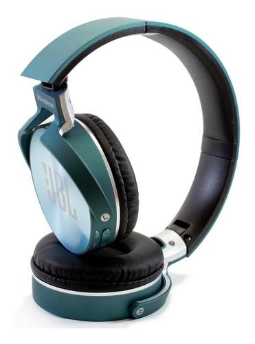 headset fone bluetooth jb950 everest super bass + p2
