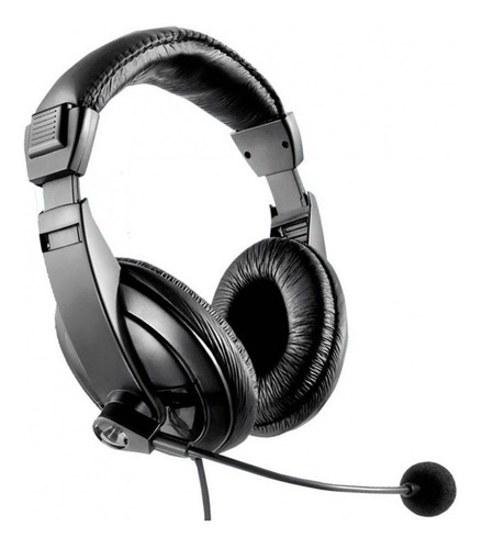 headset fone de ouvido microfone gamer pc notebook p2 ph049