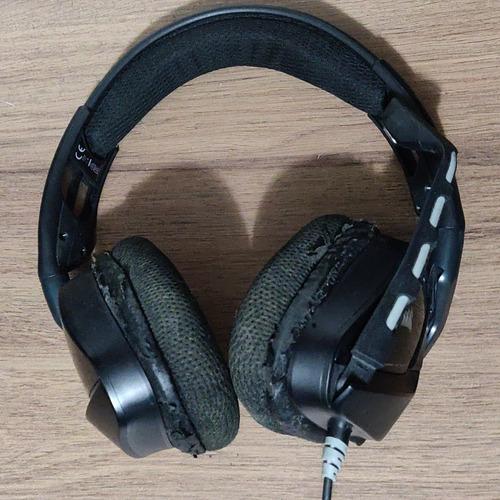headset gamer corsair void rgb 7.1