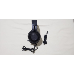 Headset Gamer Razer Kraken