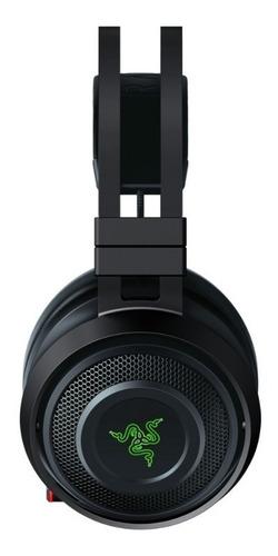 headset gamer razer nari ultimate - wireless