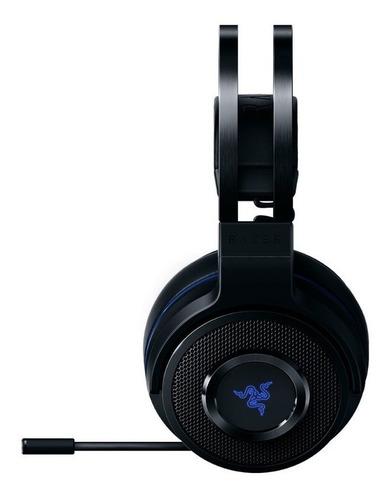 headset gamer razer thresher wireless 7.1 - ps4 / pc