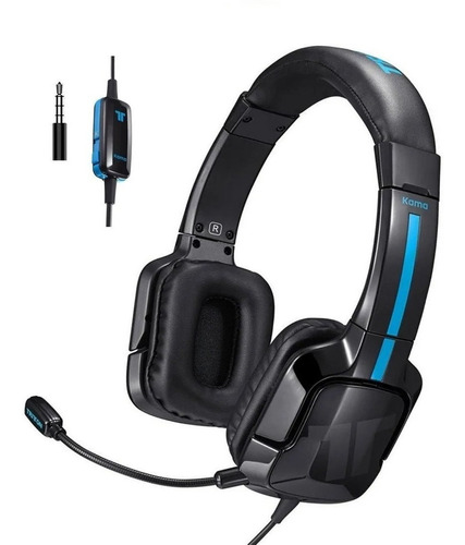 headset gamers tritton