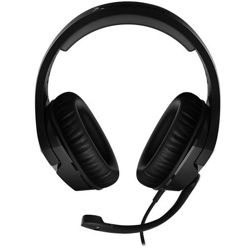 headset hyperx gamer cloud stinger preto hx-hscs-bk