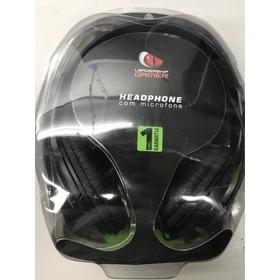 Headset Leadership Para Xbox Cod 6991