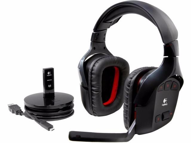headset logitech g930