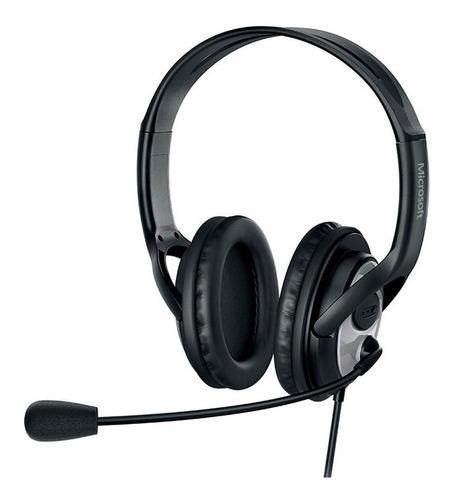 headset microsoft lifechat lx-3000