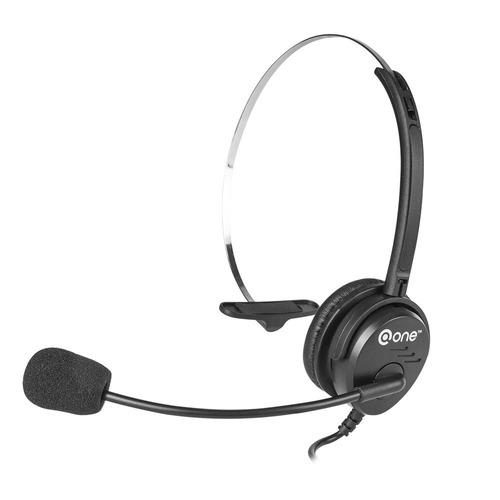 headset one ehp-501bk one ear