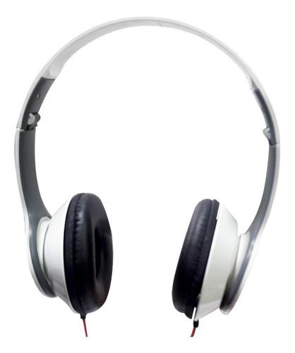 headset para celular fone de ouvido headphone branco mex