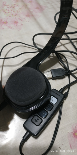 headset plantronics 628
