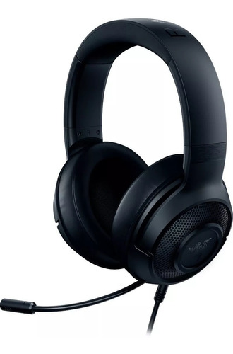 headset razer kraken x lite p2  - pc / ps4 / xbox one