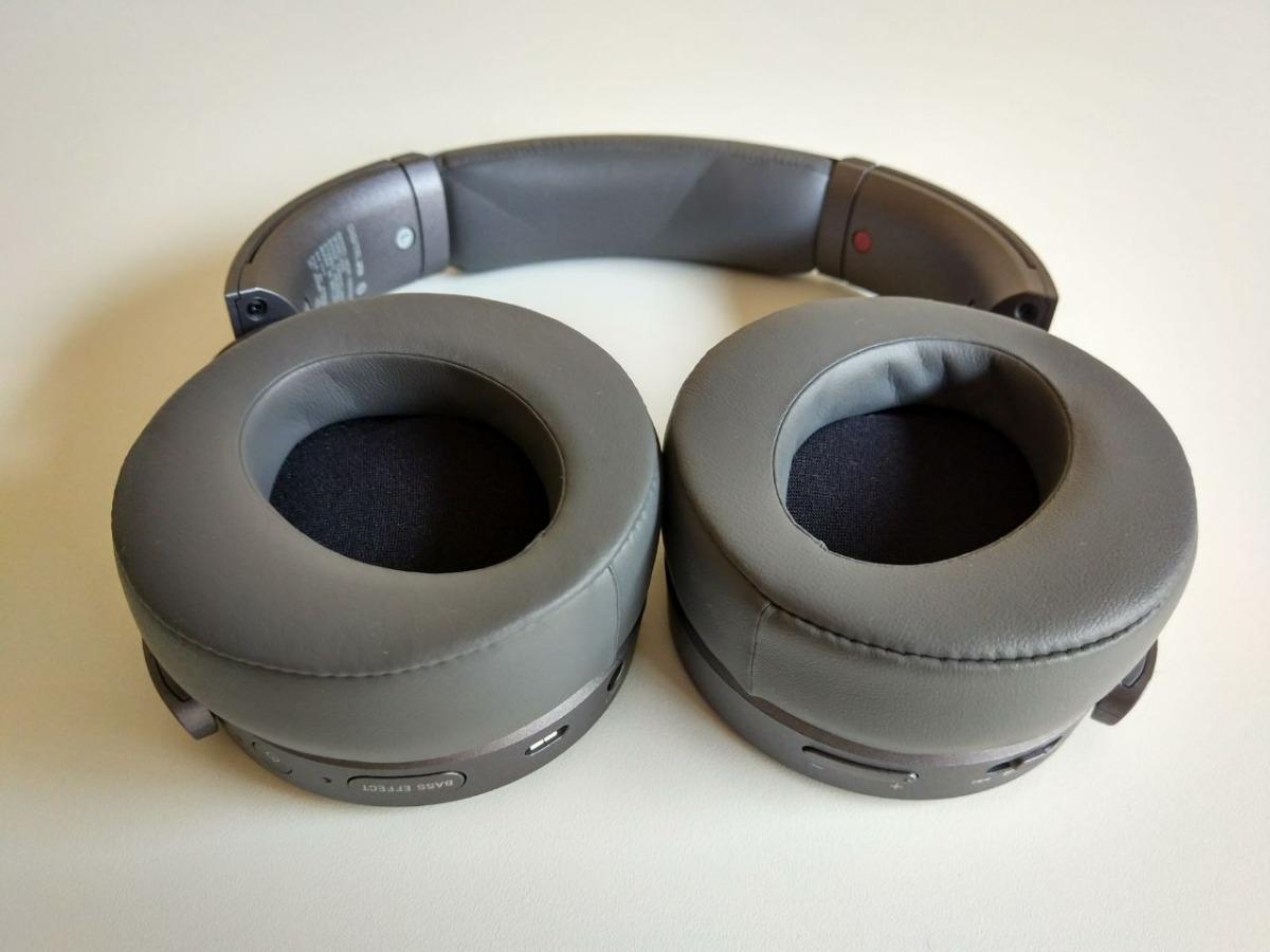 Headset Sony Xb950n1 Extra Bass Wireless Noise Canceling R 1099 Headphones Carregando Zoom