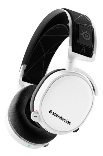 headset steelseries arctis 7 2019 stl-61508 wireless lacrado