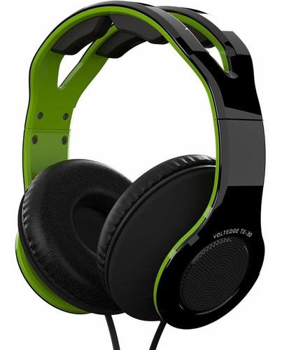 headset tx-30 xbox one voltedge ( garantía de por vida )