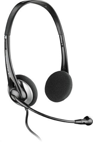 Plantronics audio 630m usb headset