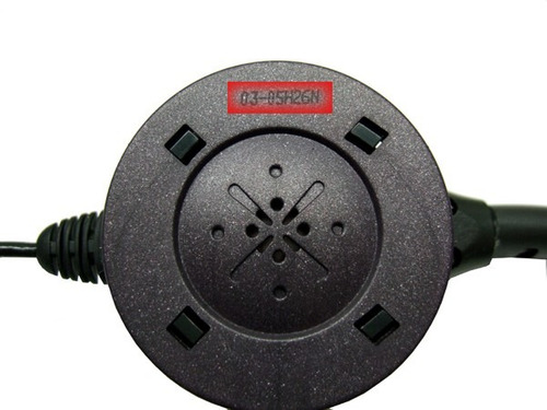 headset, vincha, cabezal, plantronics h261, auriculares