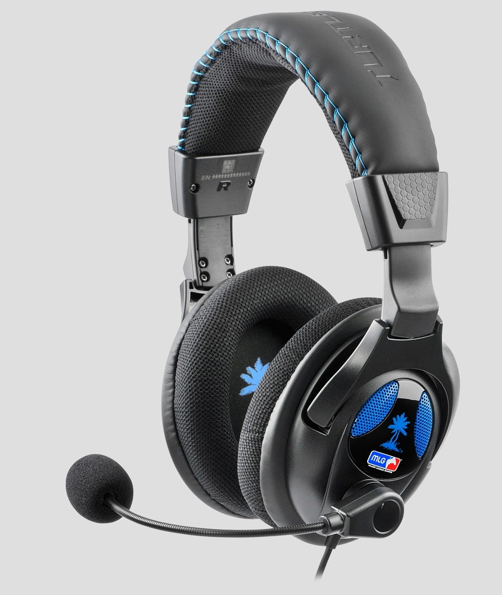 how to connect ps4 headset to pc