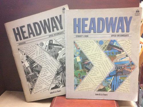 headway - uppe- intermediate