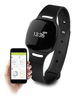 health o meter nuyu water resistant activity tracker/sleep m