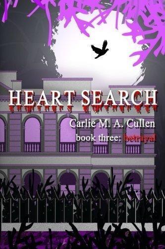 heart search : carlie m a cullen