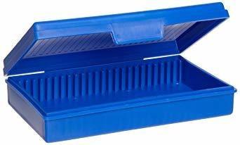 heathrow scientific hd15990a azul polipropileno 25 lugar eco