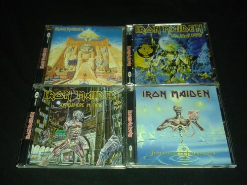 heavy metal cds