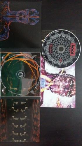 heavy metal cd's